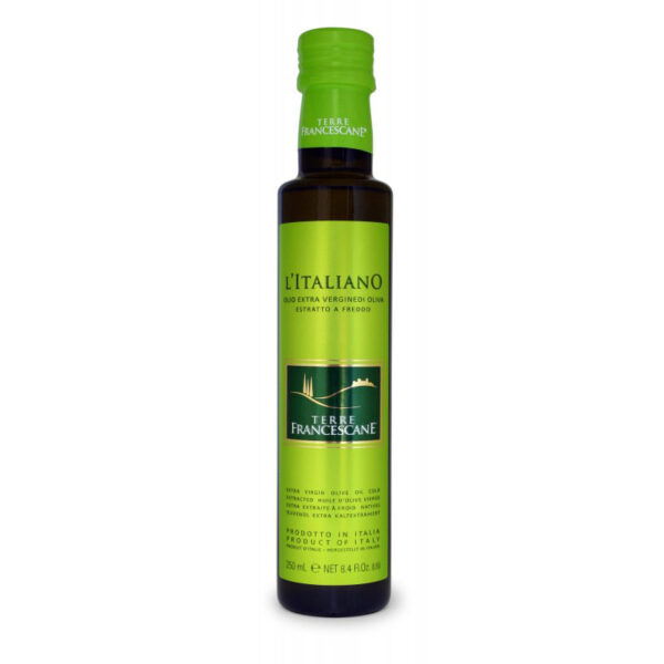 oliivioljy italiano 250ml