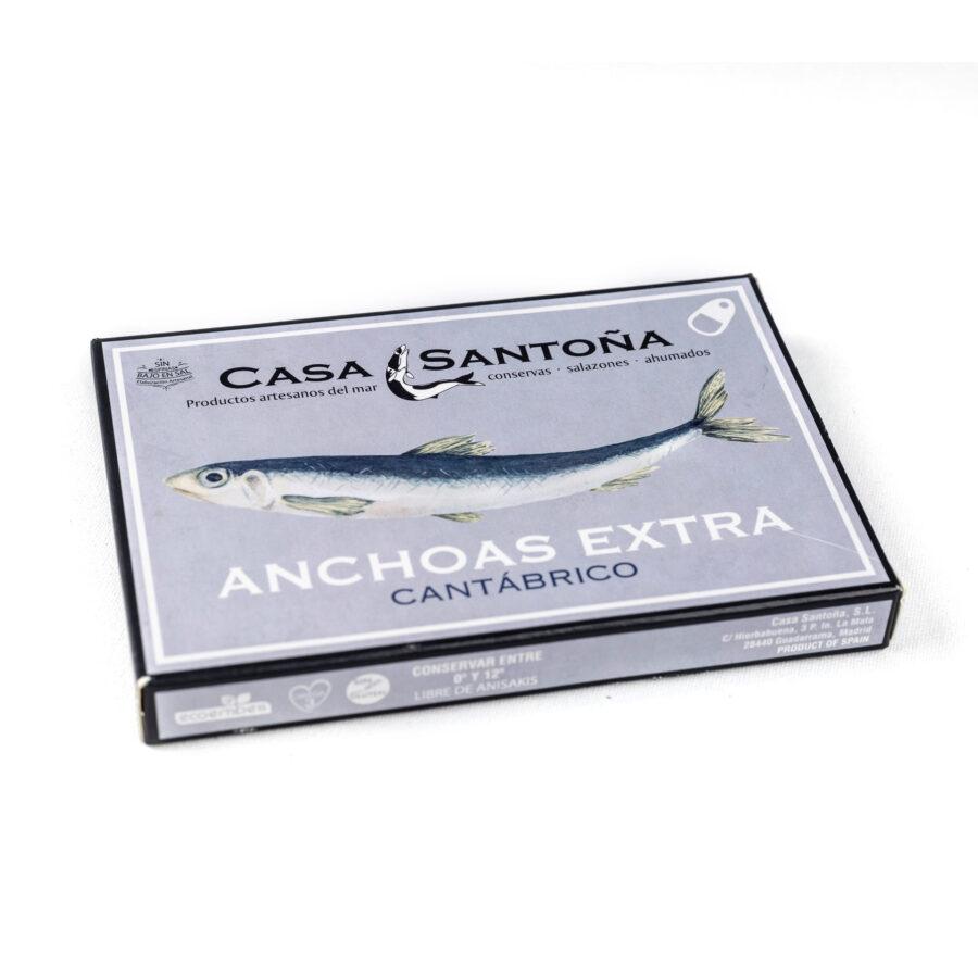 sardellifilee extra cantabrico 100g 2
