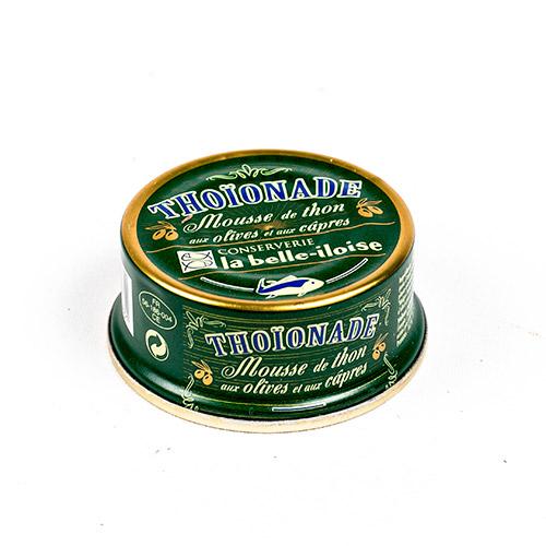 tonnikala oliivi kapris