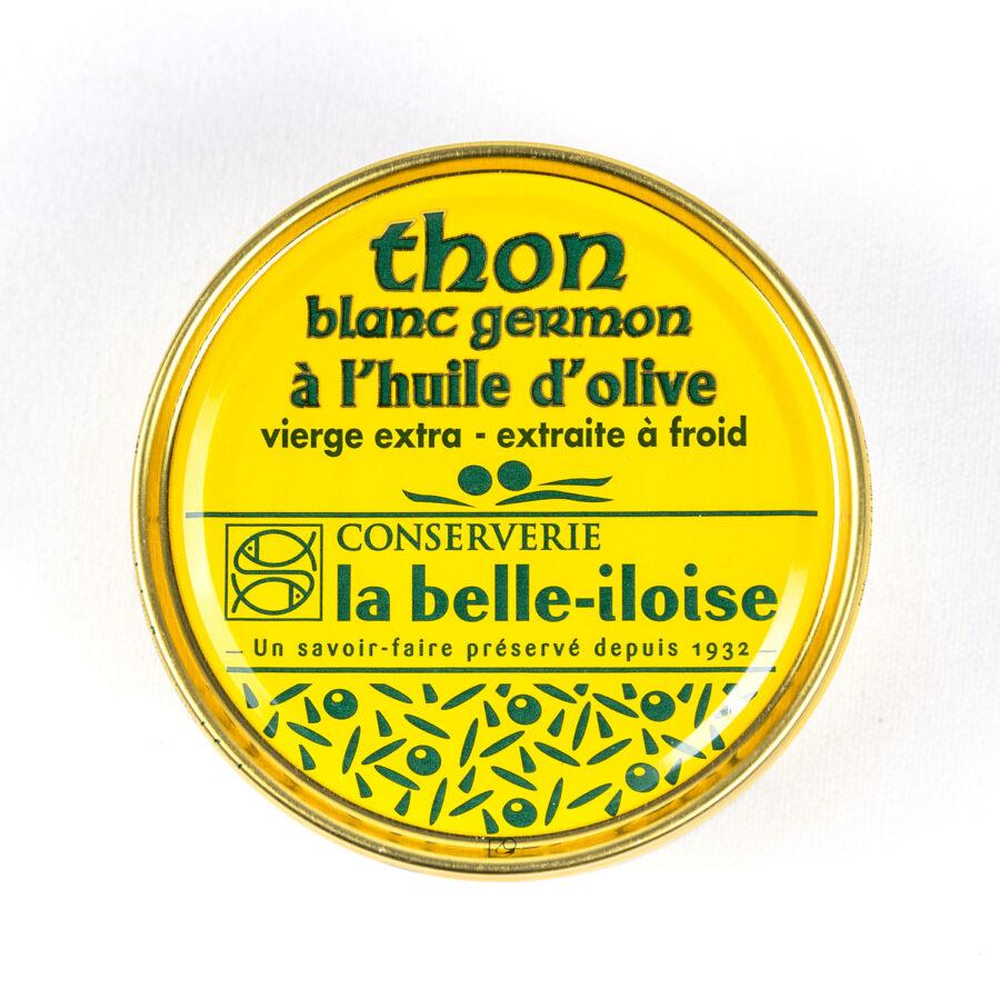 Valkoinen Germon tonnikala–tonnikalan kuningas g
