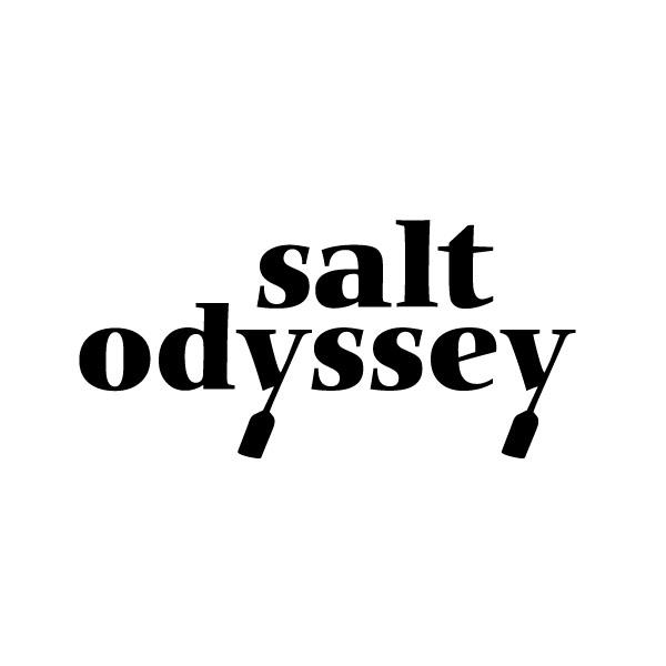 SALT ODYSSEY logo