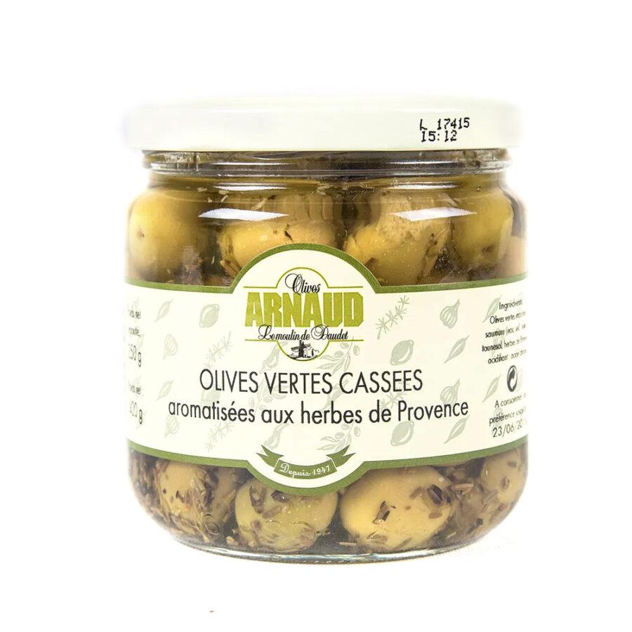 284 vihreä oliivi