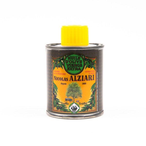 alziari tryffeli oliiviöljy 100ml