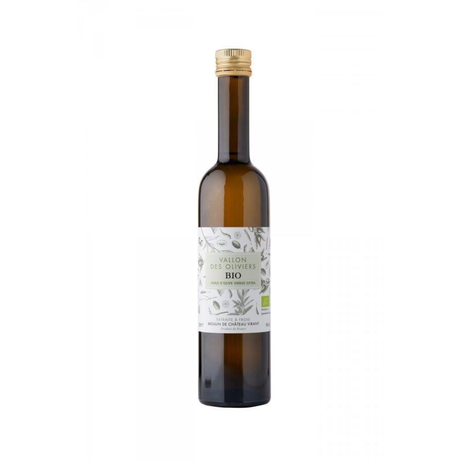 huile d olive bio vallon des oliviers 500ml