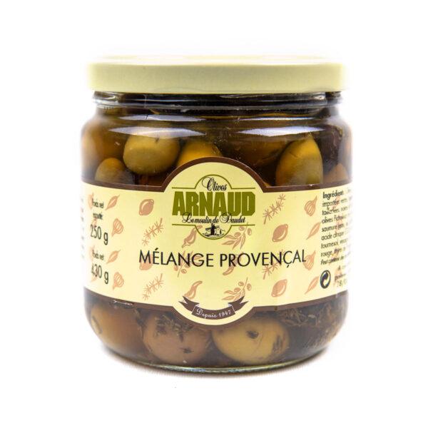 oliivit–provence sekoitus 250g CR3
