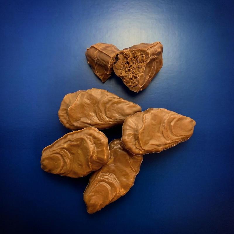 osterilaatikko luomu ja reilun kaupan suklaa 140g 2