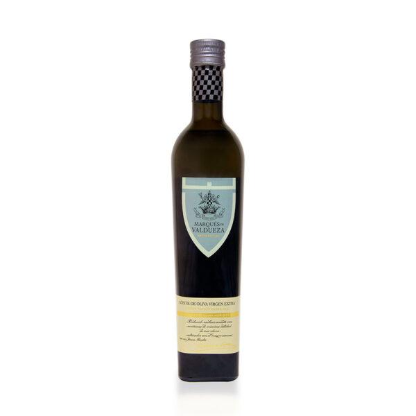 marques de valdueza extra virgin oliivioljy