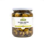 291 oliivit vihrea maustettu provencen yrteilla kiveton