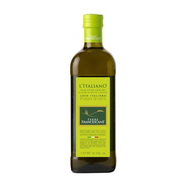 oliivioljy litaliano 10l