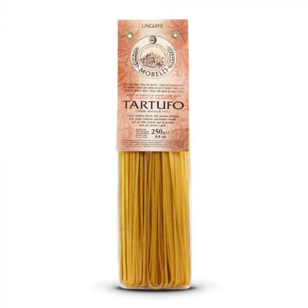linguine tartufo pastificio morelli