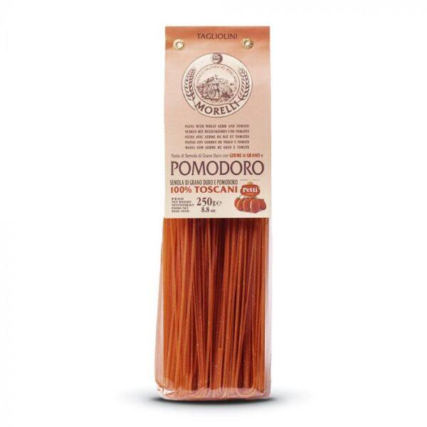 tagliolini pomodoro pastificio morelli